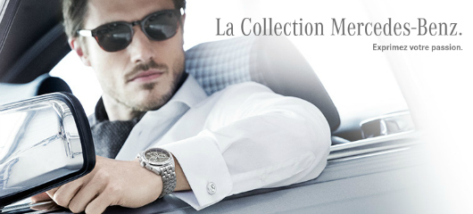 Mercedes-Benz Collection 2015